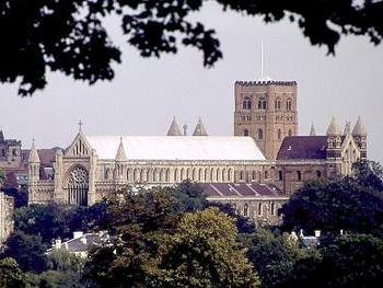 St. Albans Cathedral & Abbey Church Events