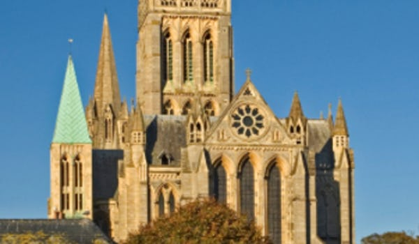 Truro Cathedral Events