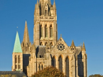 Truro Cathedral picture