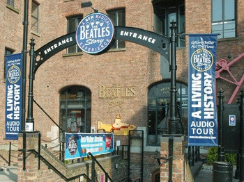 The Beatles Story venue photo