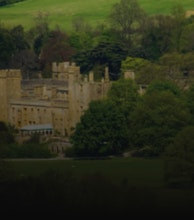 Sudeley Castle & Gardens artist photo