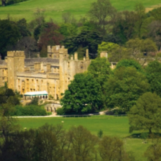Sudeley Castle & Gardens Events