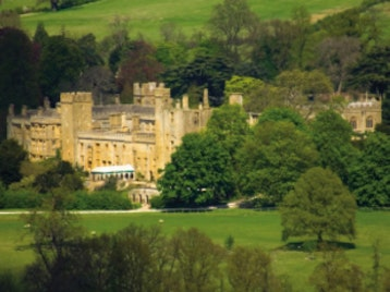 Sudeley Castle picture