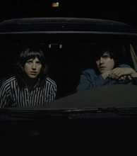 The Fiery Furnaces artist photo