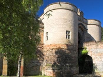 Nottingham Castle venue photo