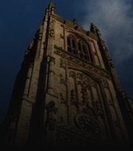 Derby Cathedral artist photo