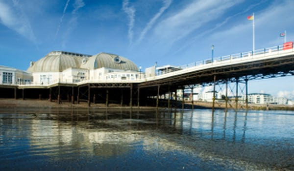 Worthing Pier Events