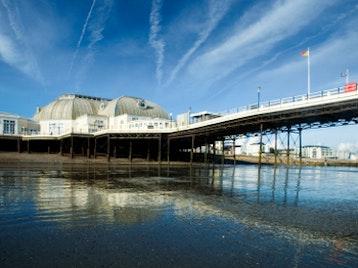 Worthing Pier venue photo