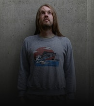 Alexander Tucker & Decomposed Orchestra artist photo