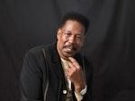 Eddie Floyd artist photo