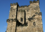 Castle Keep artist photo