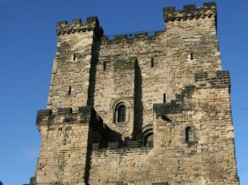 Castle Keep venue photo