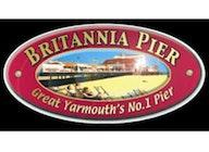 Britannia Pier artist photo