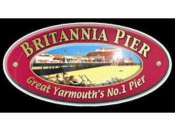 Britannia Pier venue photo