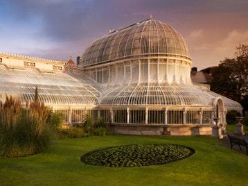 Botanic Gardens venue photo