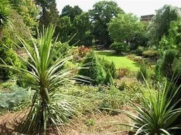 Rougemont Gardens venue photo