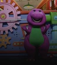 Barney artist photo