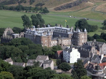 Palace of Holyroodhouse venue photo