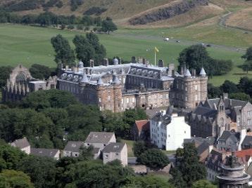 Palace of Holyroodhouse venue photo