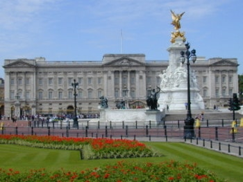 Buckingham Palace venue photo