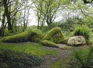 Lost Gardens Of Heligan artist photo