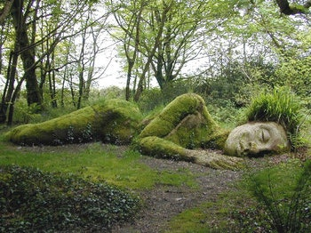 Lost Gardens of Heligan venue photo
