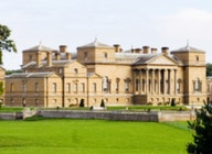 Holkham Hall & Garden artist photo