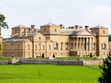 Holkham Hall & Garden venue photo