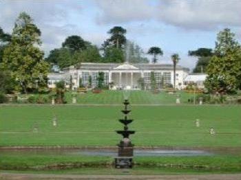 Bicton Park Botancial Gardens venue photo