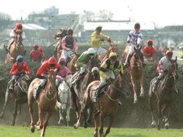 Aintree Racecourse venue photo