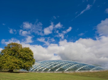 National Botanical Garden Of Wales picture