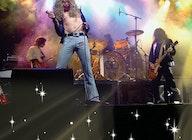 Led Zeppelin Story artist photo