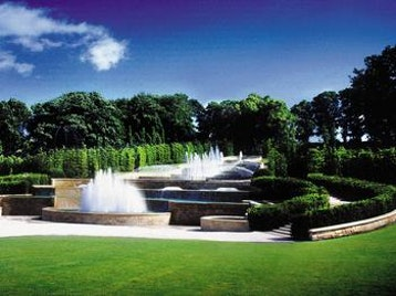 The Alnwick Garden picture