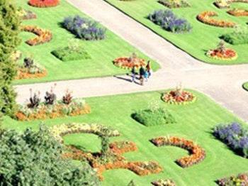 Abbey Gardens venue photo
