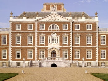Wimpole Hall Events
