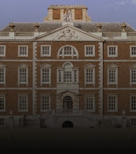 Wimpole Hall artist photo