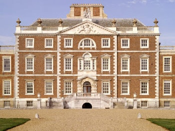 Wimpole Hall venue photo