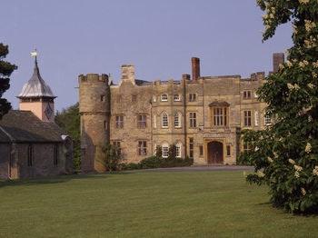 Croft Castle & Parkland venue photo
