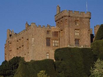 Powis Castle venue photo