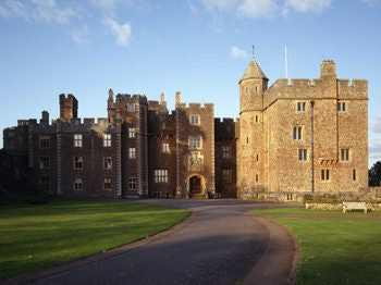 Dunster Castle & Gardens Events
