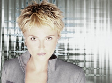 Sister Bliss artist photo