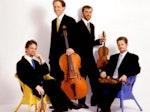 Vanbrugh Quartet artist photo