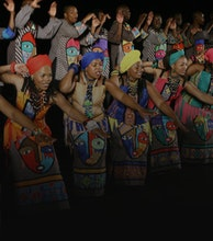 Soweto Gospel Choir artist photo