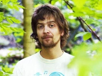 Prins Thomas artist photo