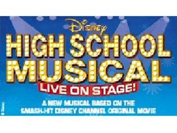 Disney's High School Musical artist photo