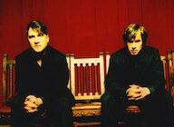The Gutter Twins artist photo