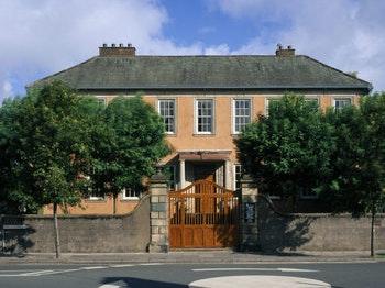 Wordsworth House venue photo