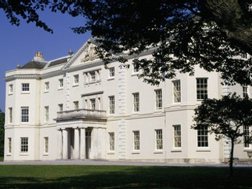 Saltram House picture