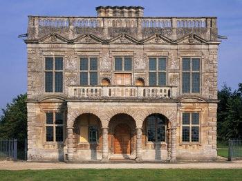 Lodge Park venue photo