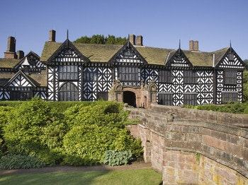 Speke Hall venue photo